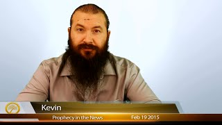 The Prophetic king of Babylon changing laws! - Prophecy In The News