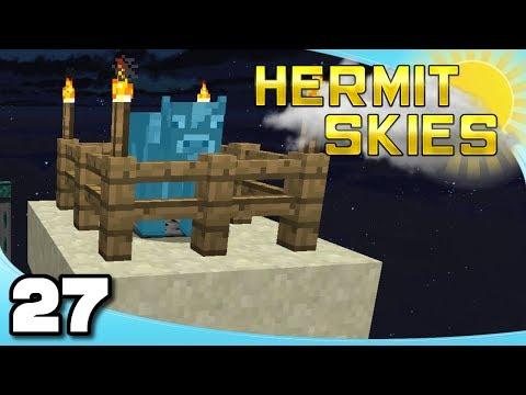Hermit Skies - Ep. 27: Fluid Cows