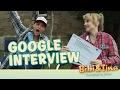BIBI & TINA 4 - Tohuwabohu Total - Lina und Lisa im Google Autocomplete Interview
