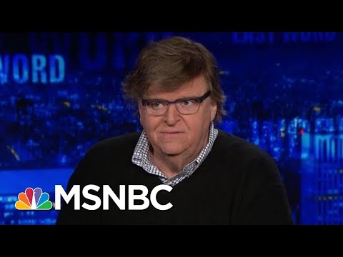 Michael Moore On The State Of The 2020 Race   The Last Word   MSNBC