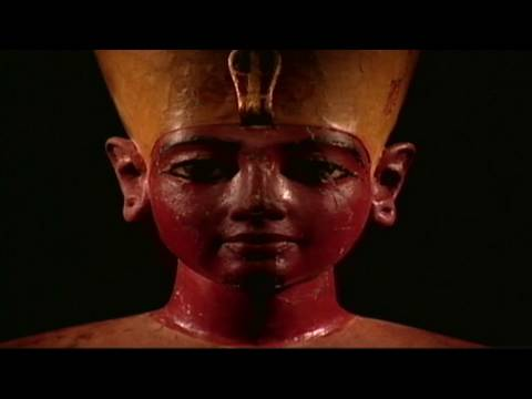 tutankhamen s mysterious death Mystery of king tutankhamun's death solved after more than 3,000 years print  it is one of the greatest mysteries of the ancient world – how the egyptian boy pharaoh tutankhamun died.