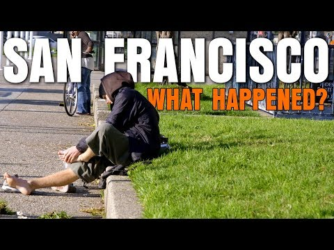 Kassy Dillon on San Francisco's Homeless Crisis and the Opioid Epidemic