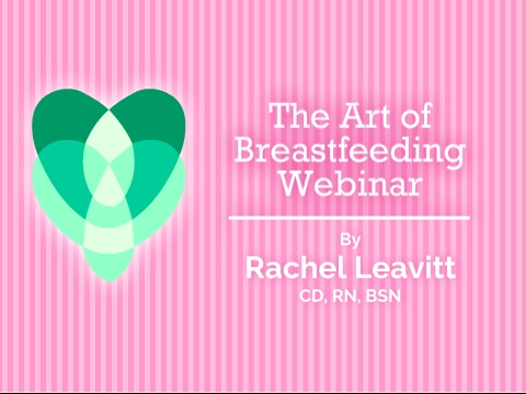 The Art of Breastfeeding: The Benefits of Breast Milk
