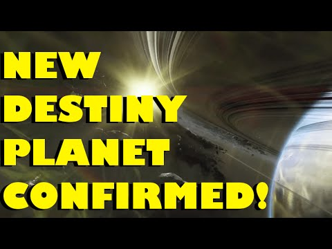 Destiny 2 - 4TH SUBCLASS ELEMENT CONFIRMED! New PLANETS ...