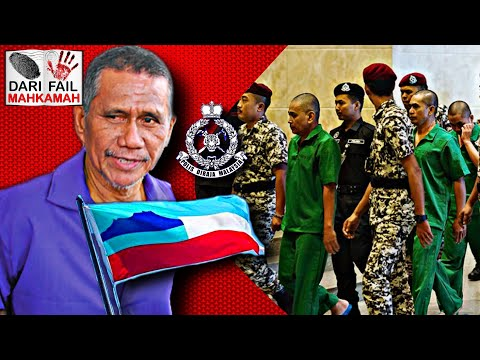 KES #21 : Polis Special Branch Pembelot Negara Ketika Insiden Lahad Datu, Sabah