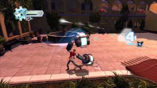 Generator Rex Agent of Providence Gameplay Walkthrough Level 1 Mexico