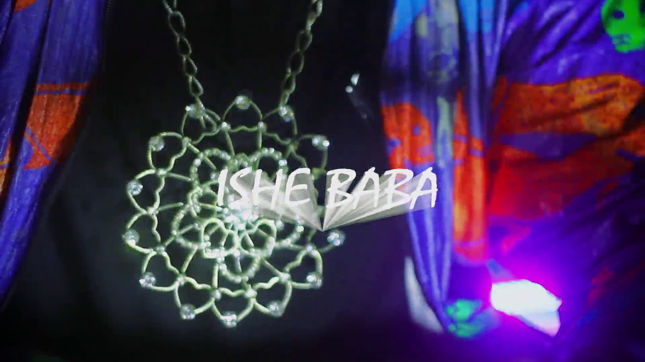 Download ISHE Dan BABA sarki mai alanta one Love
