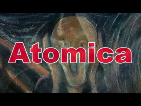ATOMICA - Atomic Band