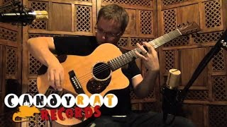 Trevor Gordon Hall - Pine Trees and Power Lines - (Guitar + Kalimba)