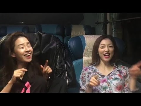 Funny Song Ji Hyo And Lee El In New Movie What A Man Wants Promotion Tours
