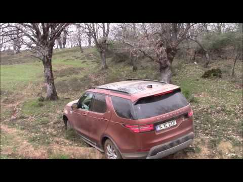 LAND ROVER DISCOVERY 5    ***OFFROAD***  All new legend