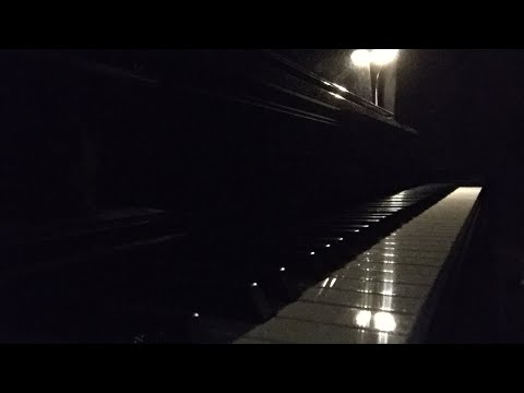 BoA/ Right Here, Right Everywhere piano live ドラマ 屋根裏の恋人 主題歌