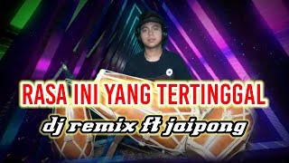Download DJ RASA INI YANG TERTINGGAL (Pergi) D'PASPOR || TIKTOK REMIX VIRAL JAIPONG