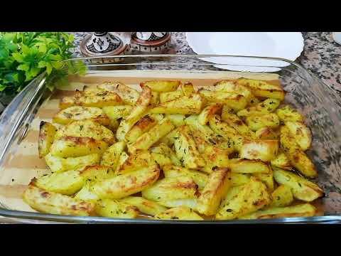 que-faire-avec-une-pomme-de-terre-??-👌🔝-recette-facile-et-rapide-/-potatoes-recipe-asmr