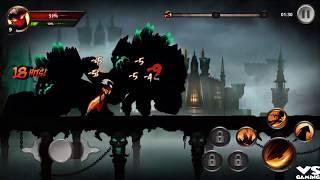 Stickman Legends: Shadow War Offline Fighting Game | Halloween Update 2018 - Android GamePlay#3 HD