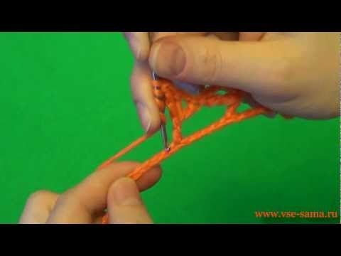 Новые работы в технике «Вязание крючком»