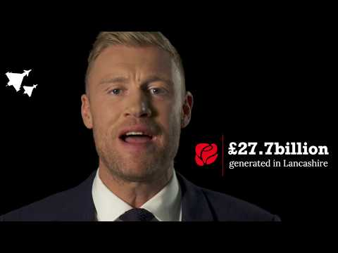 Lancashire Ambassadors - We Are Lancashire