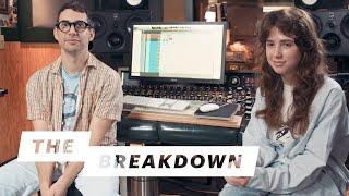Clairo and Jack Antonoff Break Down Clairo's New Song 'Amoeba'