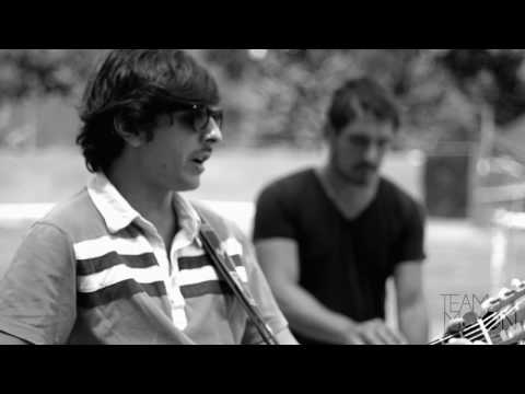 The Copetins - Kevin Bacon (Live Session)