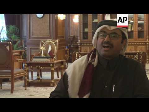 Qatari minister: OPEC has adhered on cuts