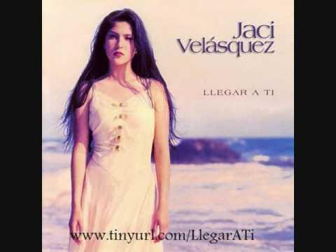 Jaci Velazquez - Mira lo que has hecho en mi