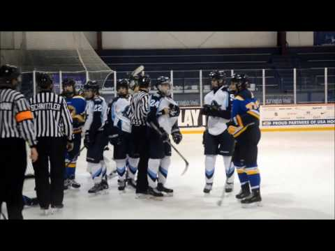 Parris Fromm: ALL SHIFTS MILWAUKEE JR ADMIRALS 11SEP16