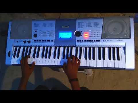 #AdchiThooku  Adchi Thooku Piano Cover Music D Lahari Music by Mariya nesan Ajith