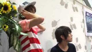 風男塾がサザエさんの次回予告パロディを作ってみました。