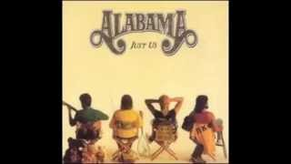 Watch Alabama I Saw The Time video