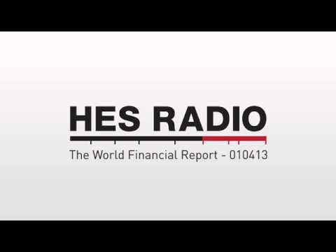 The World Financial Report - 010413