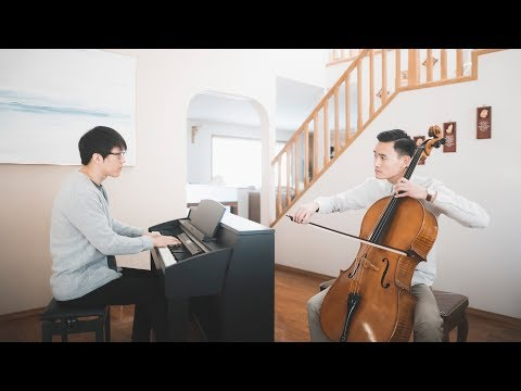 BTS Medley (Piano & Cello) - Sam Yang & Nicholas Yee