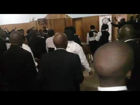 URCSA CYM Bultfontein East Synod of talents 2018