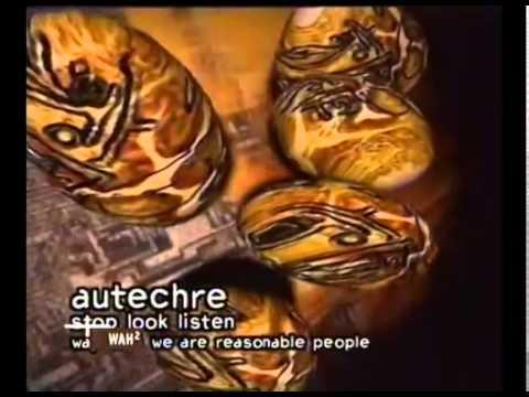 Autechre interview