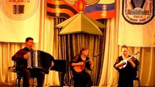 "Aleksey Konyukhov and Ensemble ""CASCADE"" - R. Leoncavallo, Prologue from the opera ""Pagliacci"""