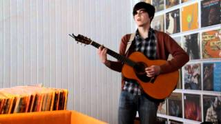 Jared Bartman - I Shall Not Care (Live at Ribbon Records)