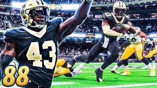madden 18 gameplay ps4