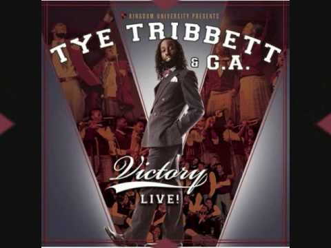 Everything - Tye Tribbett