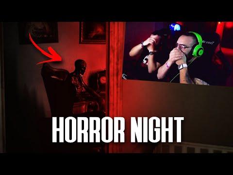 Η φρικτή τελετή! | HORROR NIGHT
