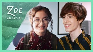 "ZOE VALENTINE | Season 1 | Ep. 5: ""The Best Coin Fold"""