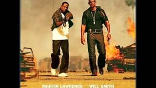 bad boys 2- theme song- bob marley