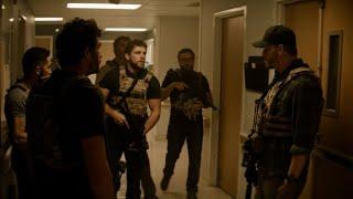 SEAL Team - Under Fire