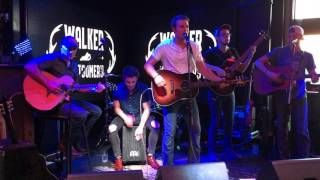 Walker Montgomery Live at Baxter