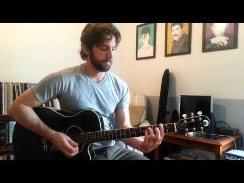 Zendaya - Replay (Guitar Chords & Lesson) by Shawn Parrotte