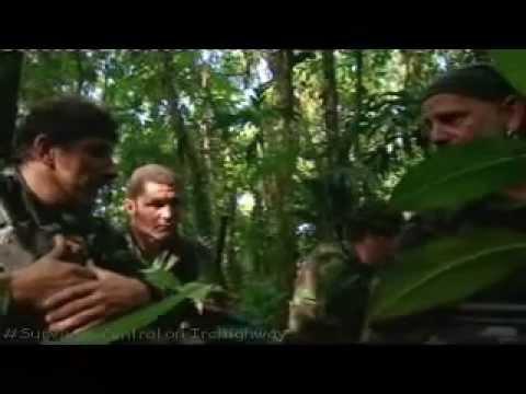 Hunting Chris Ryan: Episode 1 - Jungle (2 Of 4)