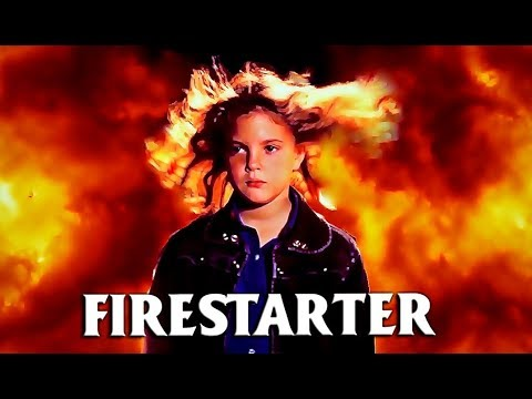10 Things You Didn't Know About  FireStarter