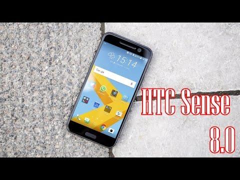 HTC Sense 8.0: qué ofrece y cómo instalarlo en tu Android