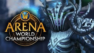Arena World Championship  2019 Summer Season