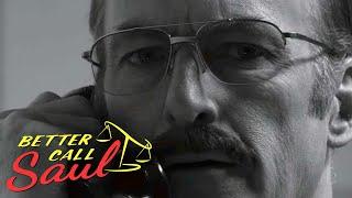 Better Call Saul: Script To Screen   'Magic Man' Opening