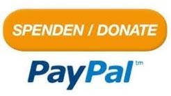 Donation Button auf Twitch Einrichten