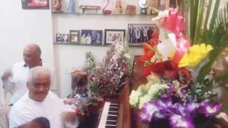 Music director laxmikant pyarelal - piano talk